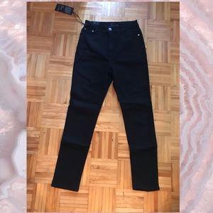2/40$✨FashionNova High Rise Skinny Jeans-Size15/16